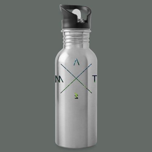AMTB GoGreen - Trinkflasche