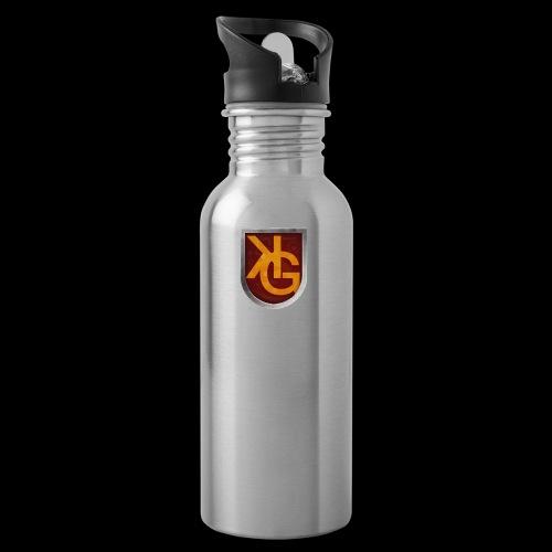 KG logo - Juomapullot