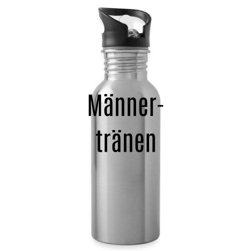maennertraenen - Trinkflasche