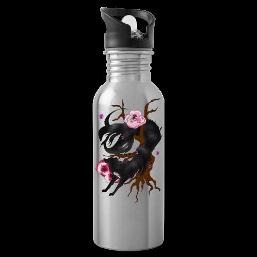 Black Wolf Spring - Trinkflasche