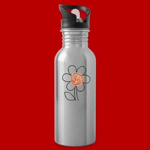 Pizzaflower Edition - Trinkflasche