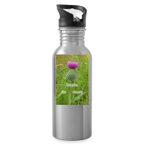 IMG 20180301 221949 Thistle Do Nicely - Water Bottle