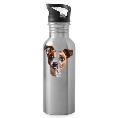 Jack Russell - Water Bottle