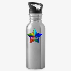 JANNET WATER BOTTLE - Water Bottle