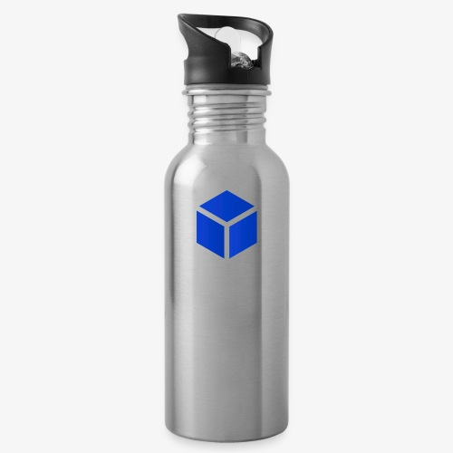 CubikNode Cube - Water Bottle