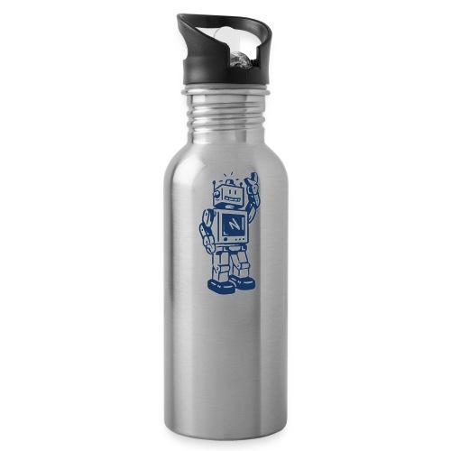 robi v01b - Trinkflasche