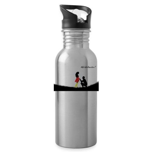 Married - Trinkflasche