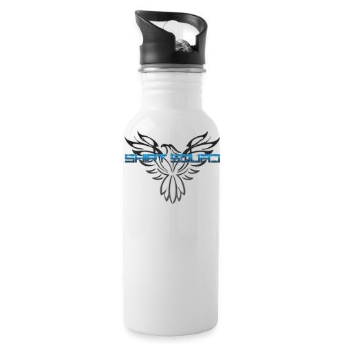 Shirt Squad Logo - Water Bottle