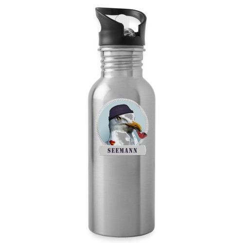 Seemann - Trinkflasche