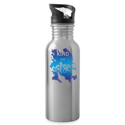 Kind der Ostsee - Trinkflasche