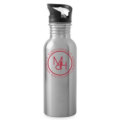 MdH-Siegel - Trinkflasche