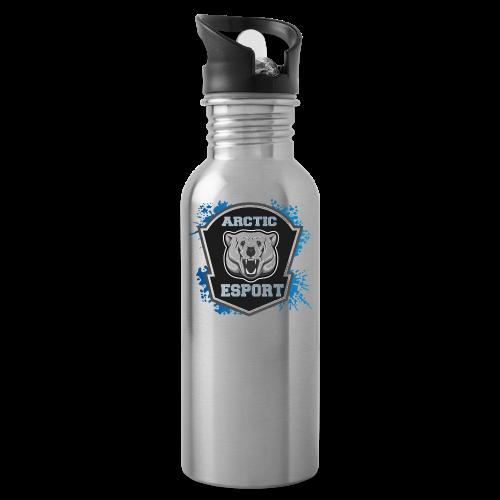Arctic Esport Team Logo - Water Bottle