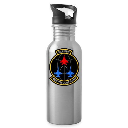 DCS Refugee Camp - Trinkflasche