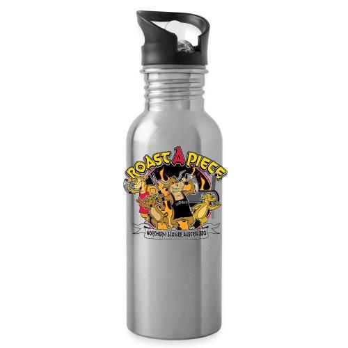 Roast a Piece Streetwear - Trinkflasche