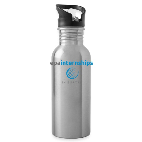 EPA Shirt Grey - Water Bottle