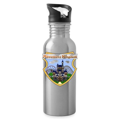 AK2 LOGO - Water Bottle