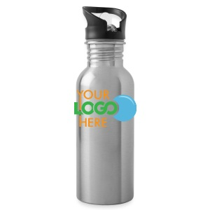 Your Logo Here - Water Bottle