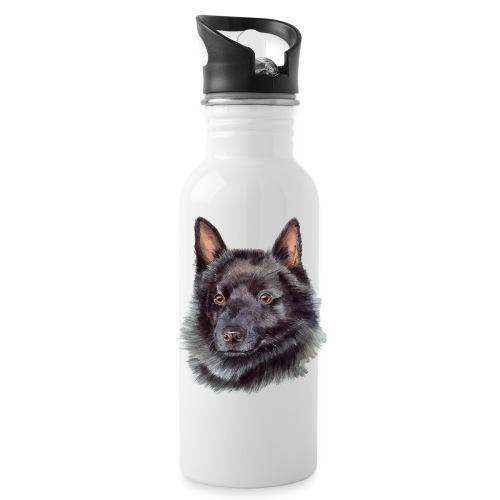 schipperke - M - Drikkeflaske