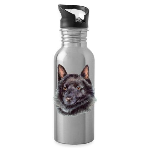 schipperke - akv - Drikkeflaske