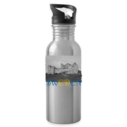 SWEDEN #1 - Trinkflasche