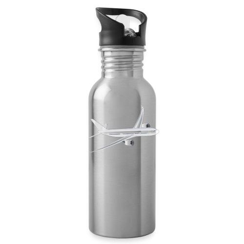 Flugzeug - Trinkflasche