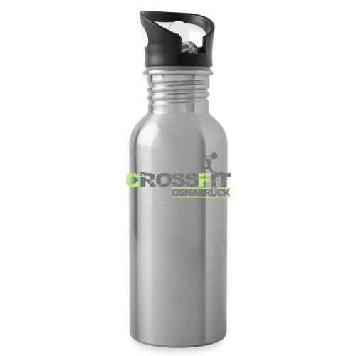 CFOS Merchandise - Trinkflasche