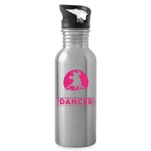 Great to be a Dancer - Trinkflasche