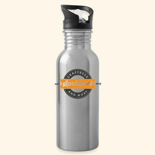 Spritterei 4096x2707 png - Trinkflasche