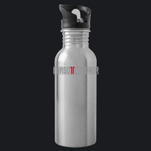 FH_NEW_VECTOR - Water Bottle