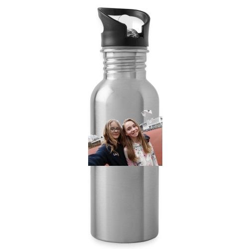 lisa und pia-sp - Trinkflasche