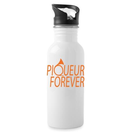 Piqueur forever ! - Gourde