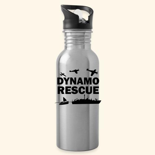 Dynamo Rescue - Gourde