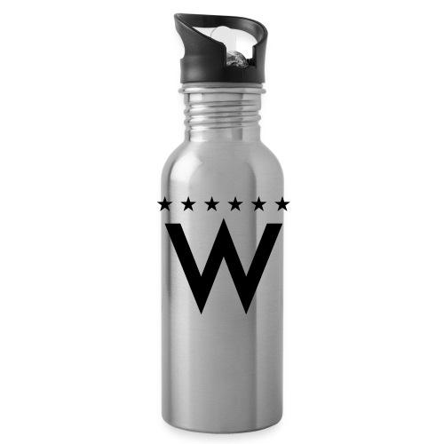 wonderbandikonlegacy - Vattenflaska