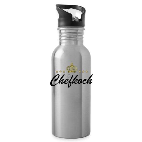 Chefkoch - Trinkflasche