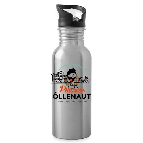 Õllenaut Puuraidur - Water Bottle