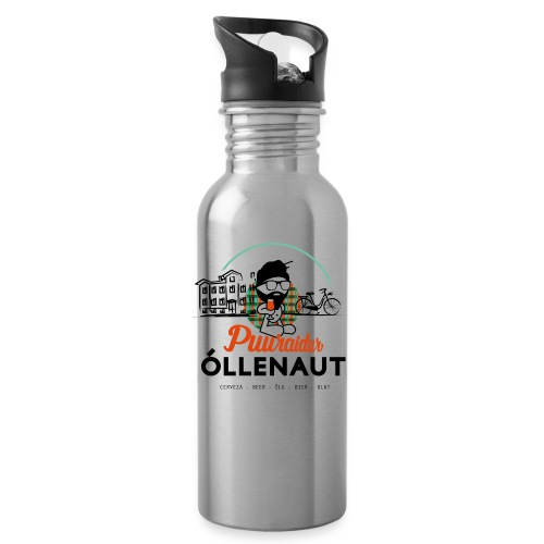 Õllenaut Puuraidur - Water Bottle