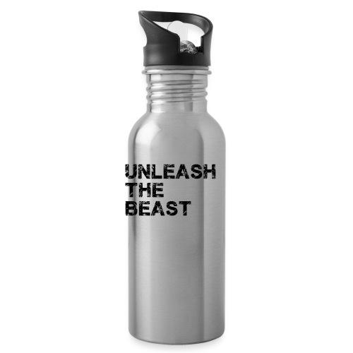 UnleashTheBeast - Gourde