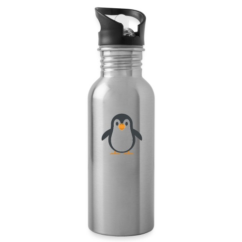 Pinguin - Trinkflasche