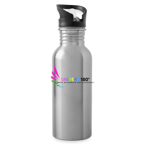 Univers 180° - Trinkflasche