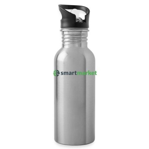 smartmarket logo - Trinkflasche