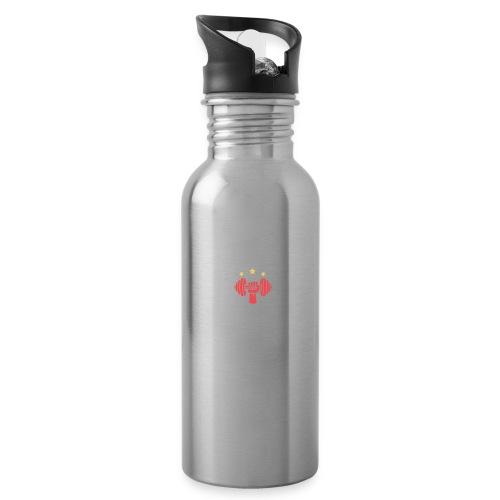 Burki Personal Training - Trinkflasche