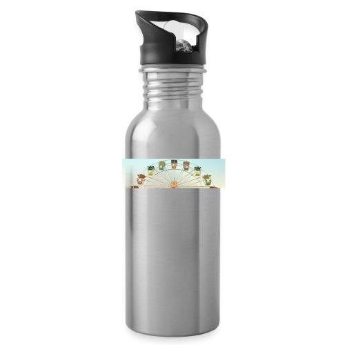 header_image_cream - Water Bottle