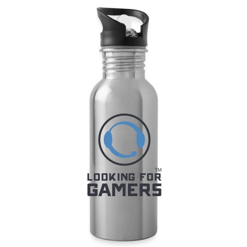 Light Logo for Mug - Water Bottle