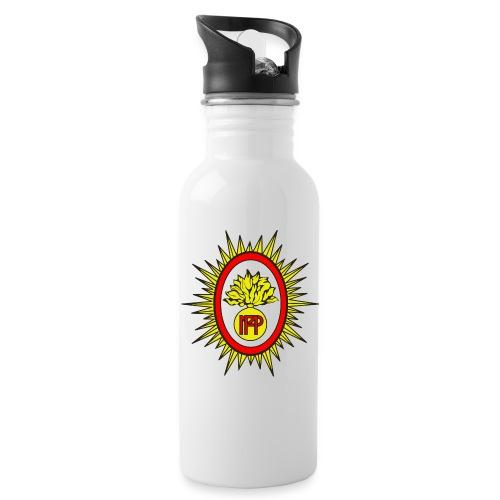 Belgian Military Police - Drinkfles