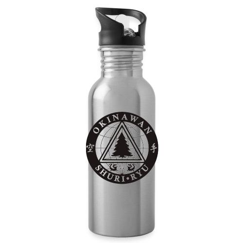 Instruktør mærke traditionel placering - Drikkeflaske