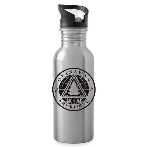 Sensei mærke Traditionel placering - Drikkeflaske