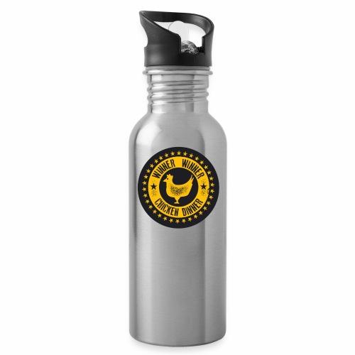 Winner Winner Chicken Dinner - Water Bottle