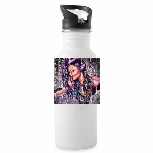 Sweet Dreams - Water Bottle