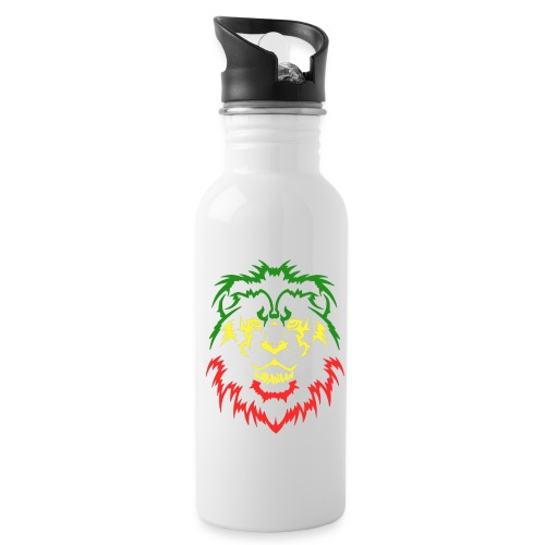 KARAVAAN Lion Reggae - Drinkfles