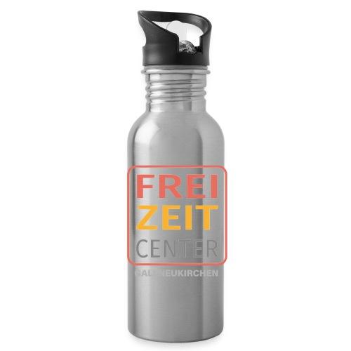 Frei Zeit Center - Trinkflasche